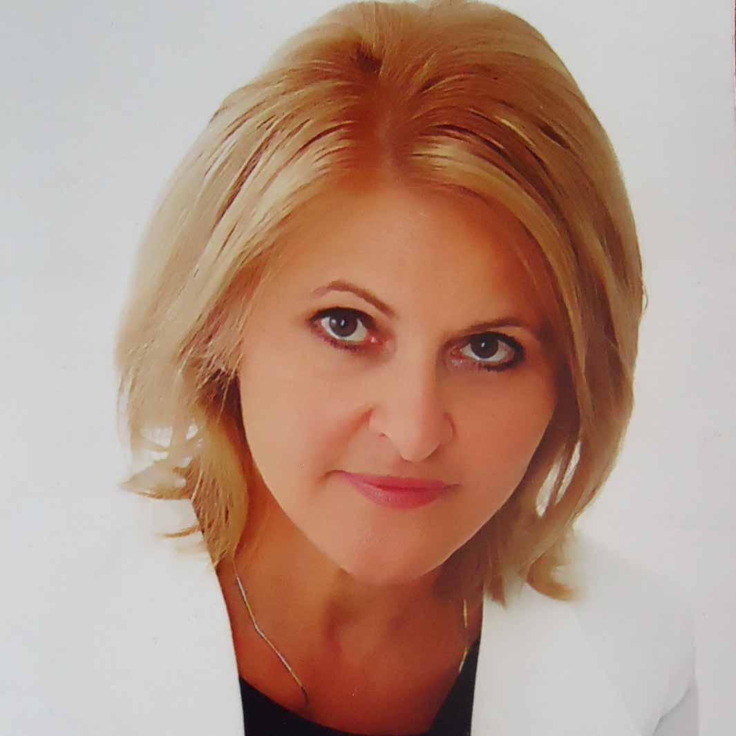 Падалко Людмила Іванівна